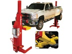 Rotary Lift Mach Truck Frame Kit