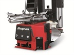 Snap-on Two-Speed Tilt-Back Tire Changer.