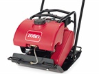 Toro FP-3000 plate compactor