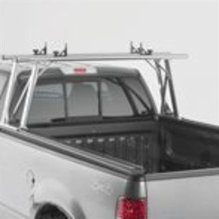 TracRac sliding rack system