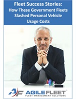 Fleet Success Stories: How These Government Fleets Slashed Personal Vehicle Usage Costs