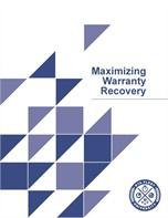 Maximizing Warranty Recovery