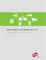 Why Payment Networks Matter: A Fleet Manager's Guide to Proprietary Fuel Cards